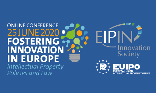 Online Conference: Fostering Innovation in Europe